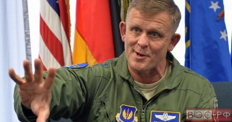 ПВО в Калининграде мешают НАТО летать над Польшей, генерал ВВС США пожаловался на Россию