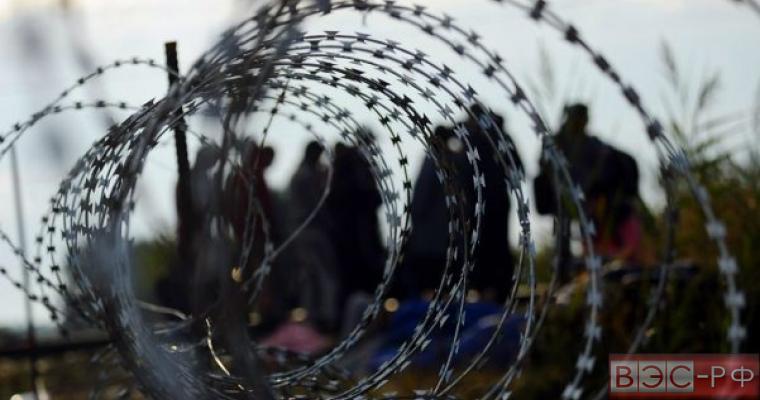 Эпоха открытых границ в Евросоюзе подходит к концу