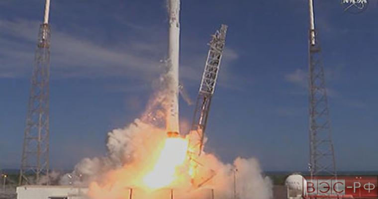 Ступень ракеты-носителя