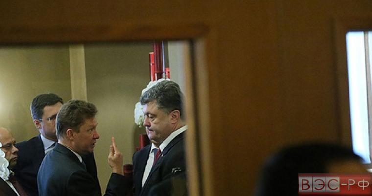 "США и Украина объявили войну ""Северному потоку-2"""