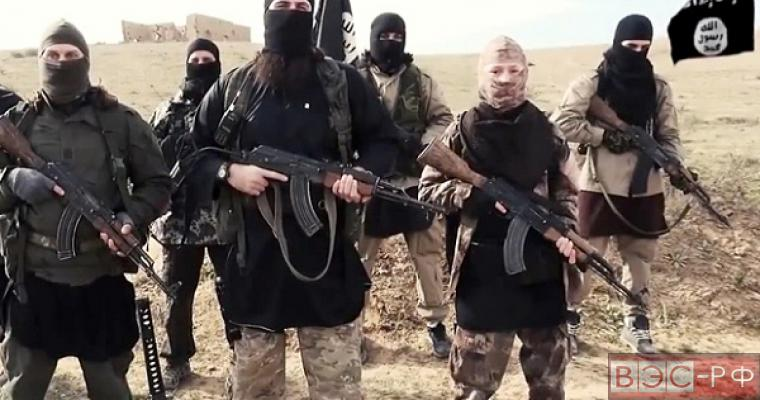 Британия готова нанести ядерный удар по террористам ИГИЛ