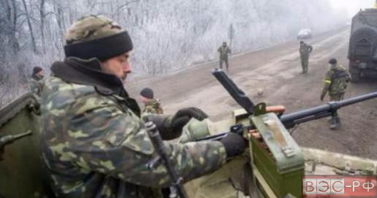 Порошенко намерен вернуть Крым и Донбасс, ВСУ провели масштабную ротацию