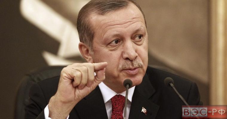 Турция оказалась проигравшей стороной