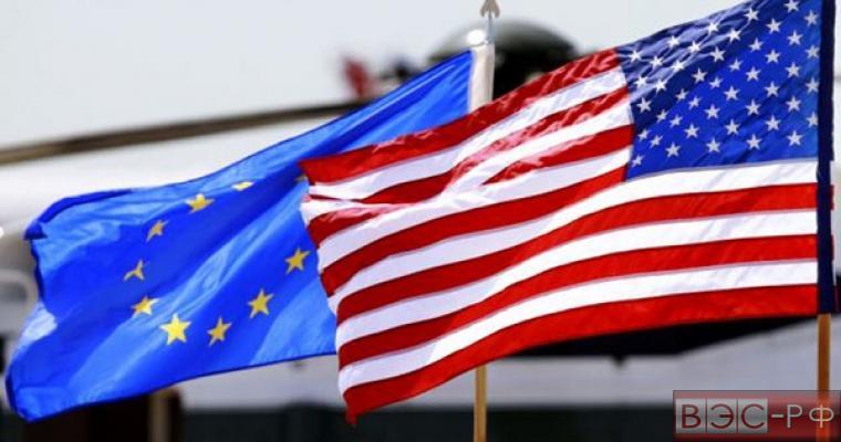 ЕС и США готовы отказаться от санкий