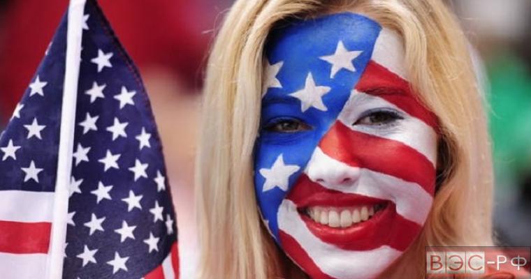 Американские спортсмены восстали против России