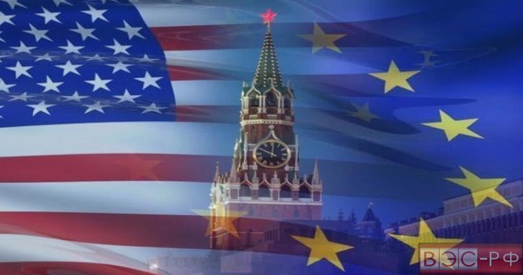 СМИ: антироссийские санкции оказались сплошным надувательством