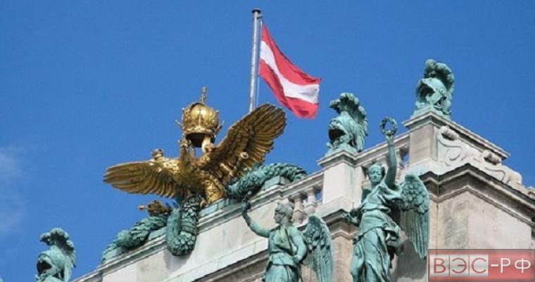 Австрия заинтересовалась проектом «Северный поток-2»