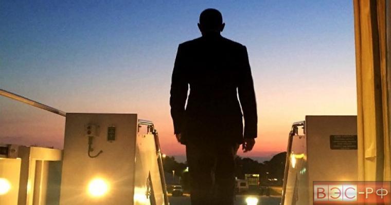 Обаму поймали на лжи