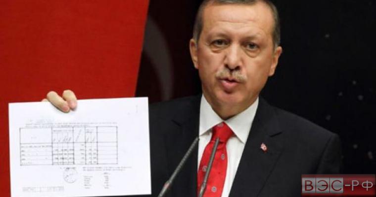 МИД России возмущён «вопиющим» поведением Анкары