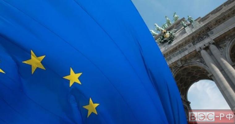 Евросоюз назвал условия снятия санкций с России