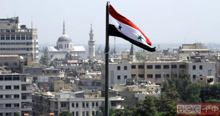 Межсирийские переговоры приостановлены