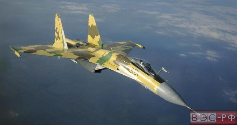 Дмитрий Рогозин посоветовал не тягаться с Су-35 в небе над Сирией