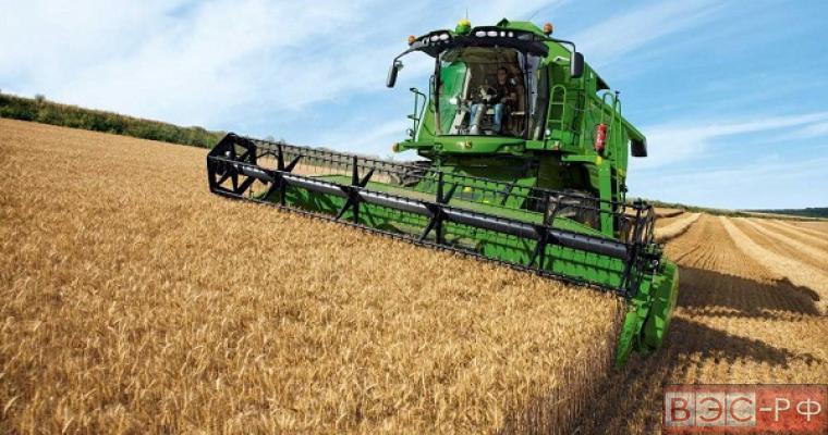 Россия станет лидером по экспорту зерна