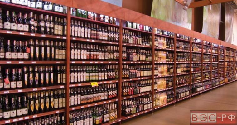 Регионам запретят ограничивать продажу алкоголя