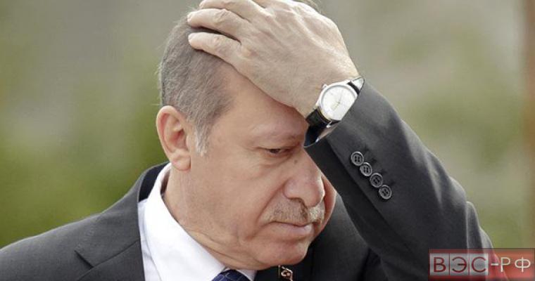 Ультиматум для США и Путин-«оккупант», заявление Эрдогана