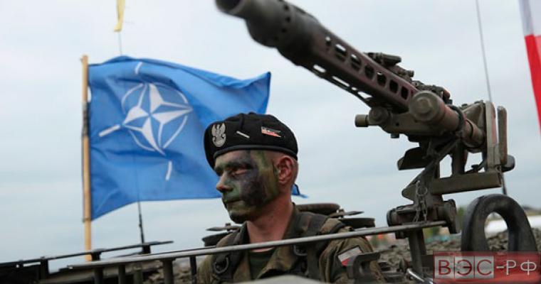 Стратегия НАТО