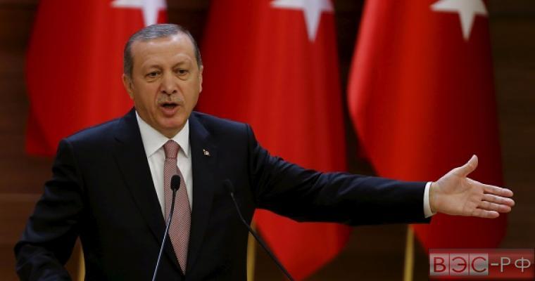 Эрдоган шантажирует Европу