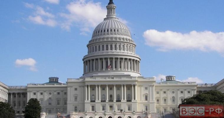 Белый дом выделит деньги на борьбу с Россией