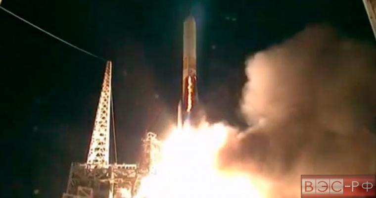 Ракета Delta IV