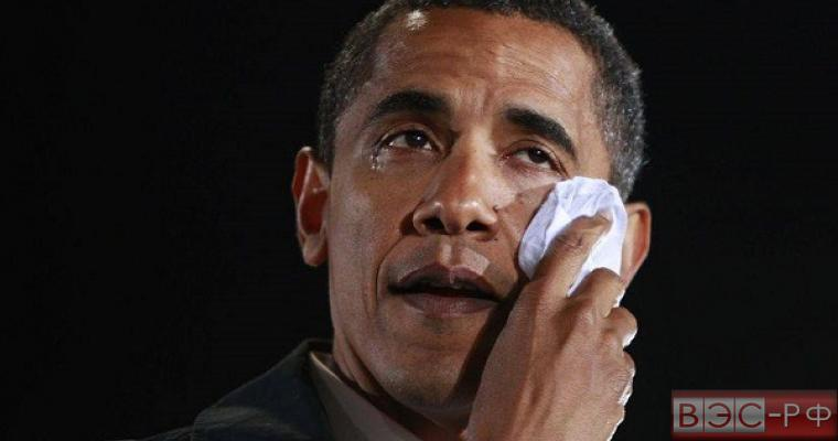 Барака Обаму предлагают судить за военные преступления