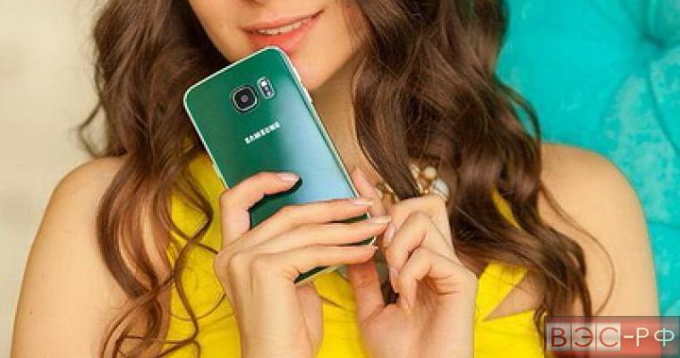 Смартфоны Samsung обретут неожиданную функцию