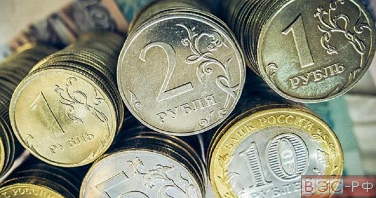 Минфин укрепит рубль