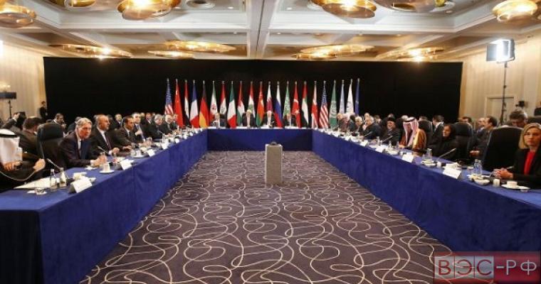 Встреча МГПС состоялась