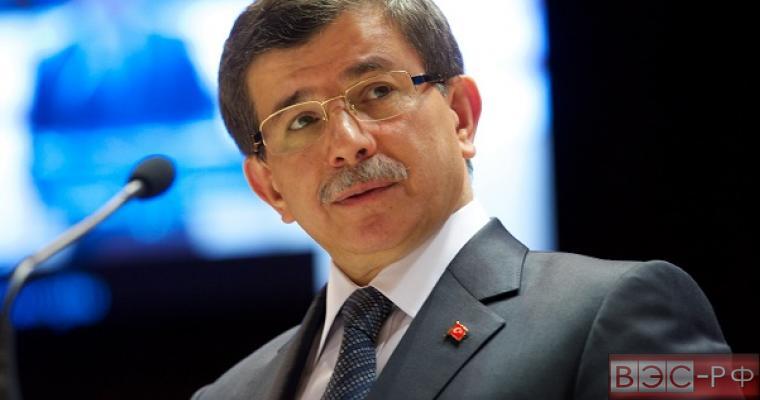 Турция обвинила Россию в нарушении территориальной целостности Грузии, Сирии и Украины