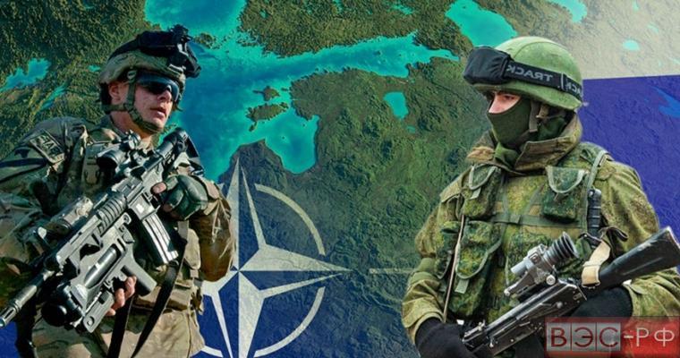 Россия поставила НАТО условие