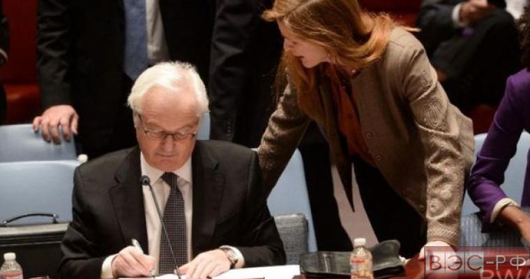 На высокий пост в ООН претендует российский дипломат