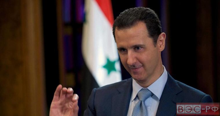 В США задумались о том, что Асад может остаться
