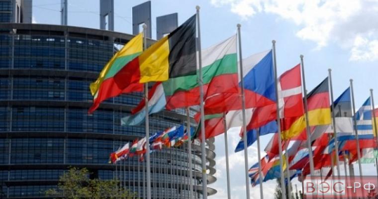 Первый день саммита ЕС прошел в Брюсселе