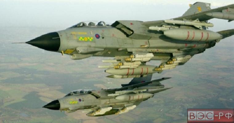 Британские «умные» ракеты Brimstone не оправдали ожиданий в операции против ИГ