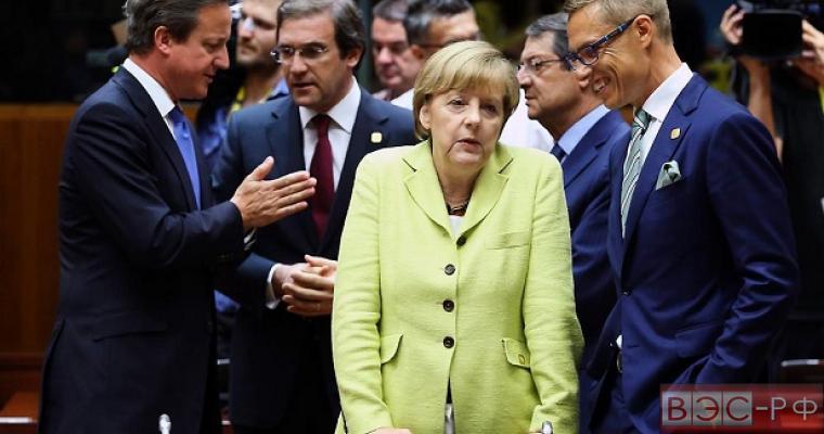 Ангелу Меркель прочат в генсеки ООН