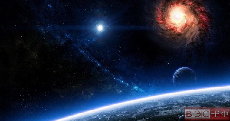 """Новости космоса: видеоролик """"звуки Вселенной"""""""
