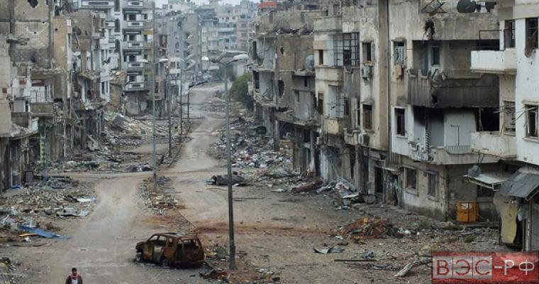 В наземной операции в Сирии должна участвовать вся коалиция