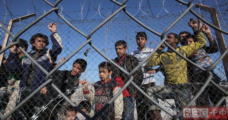 Норвегия и Швеция строят планы по избавлению от беженцев