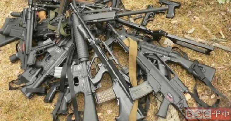 Военные Сирии готовы сложить оружие