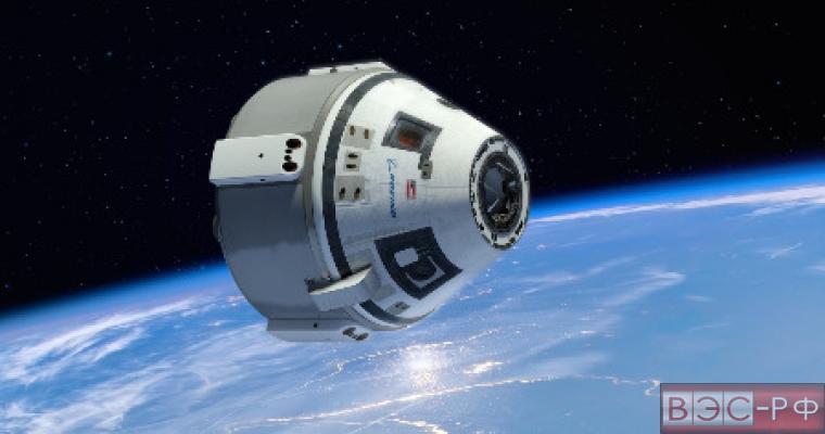 В NASA испытали капсулу для астронавтов на прочность