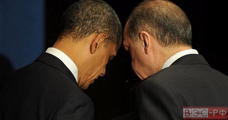 Россия спросит с США за действия Турции