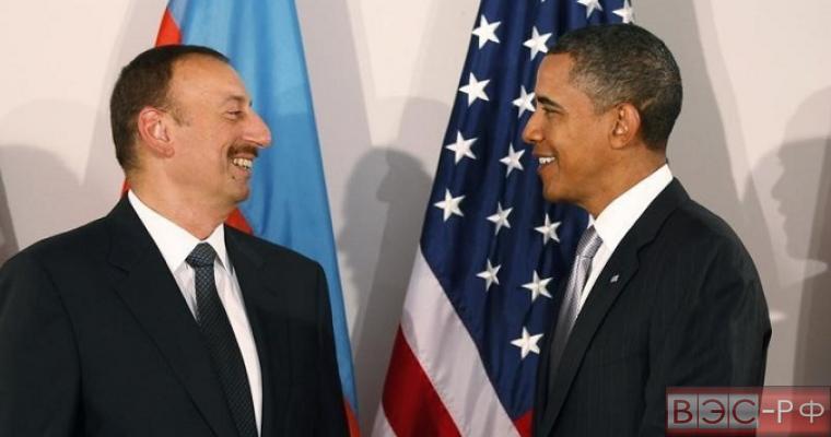 Азербайджан обсуждает с США размещение ограниченного контингента