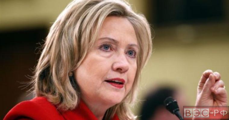 Пушков рассказал, чего ожидать от Хиллари Клинтон в роли президента США