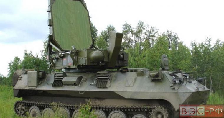 В Сирии российские военные развернут РЛС «Зоопарк»