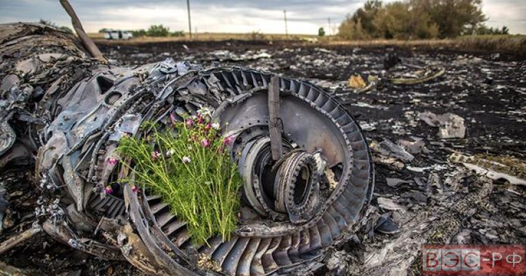 Госдеп не смог объяснить, почему у Нидерландов нет данных США о крушении MH 17