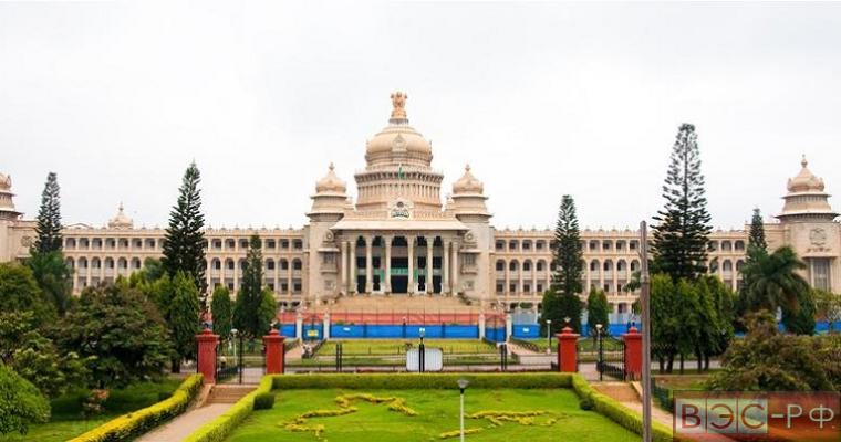 Индия отказалась выдать визы американской правительственной делегации