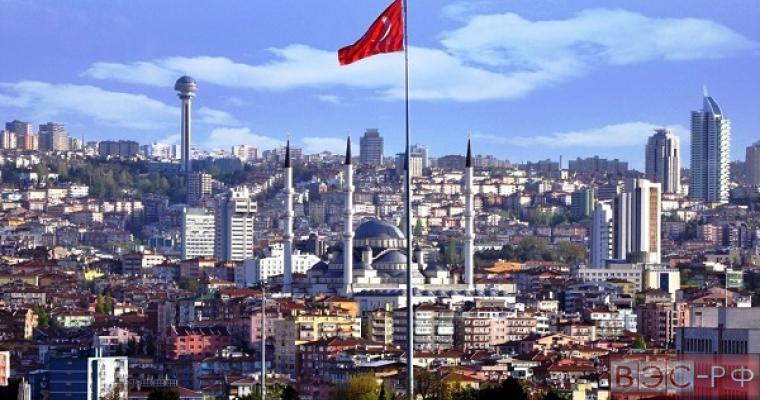 Турция оказалась на дне долговой ямы из-за санкций России