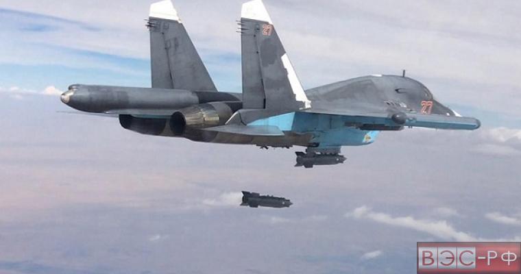 В НАТО признали превосходство ВКС РФ