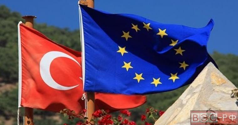 Миграционная сделка ЕС-Турция
