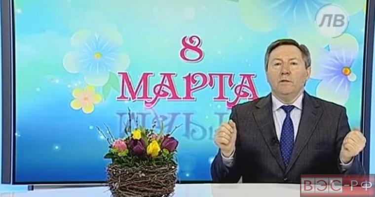 Губернатор Липецкой области насмешил весь интернет