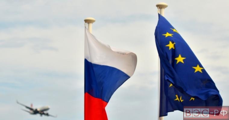 В Госдуме сравнили Европу с соседом, который нагадил под дверь